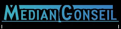 Median Conseil Sticky Logo