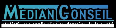 Median Conseil Logo